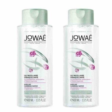 Jowae  Micellar Cleansing Water 2x400ml Set Renksiz